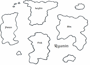 Ryunin-map
